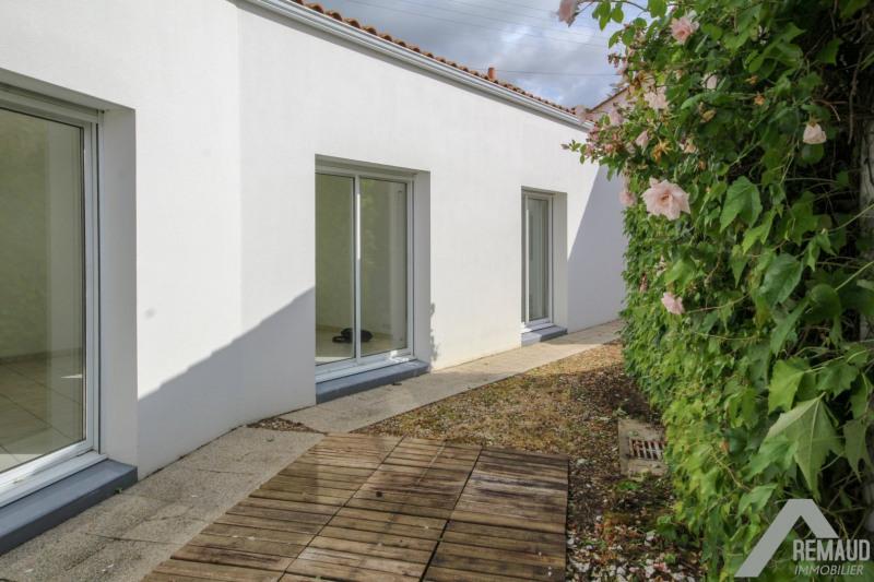 Rental house / villa Aizenay 673€ CC - Picture 8