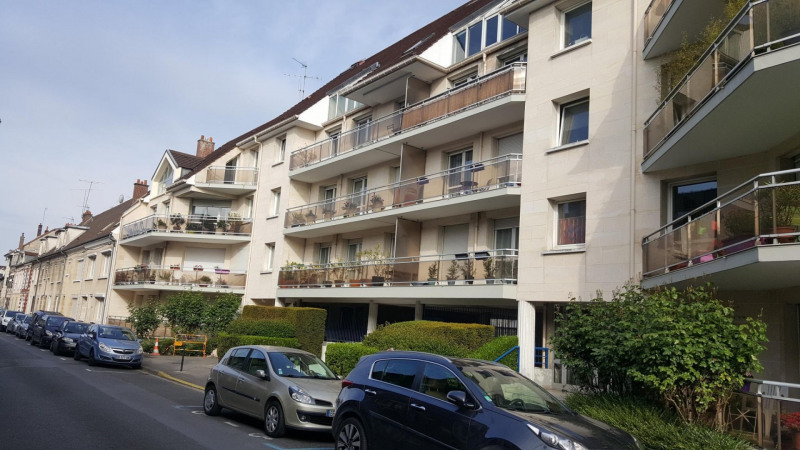 Vente appartement Creil 241 000€ - Photo 1