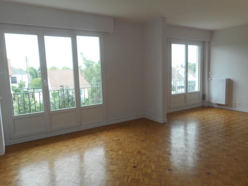Vente appartement Chennevières-sur-marne 268000€ - Photo 1