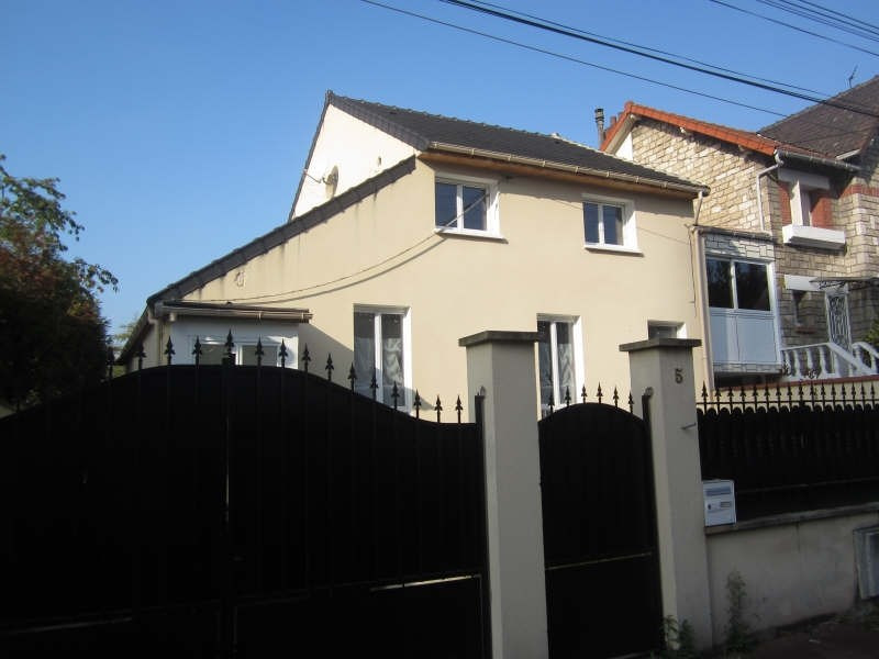 Vente maison / villa Epinay sur seine 425000€ - Photo 1