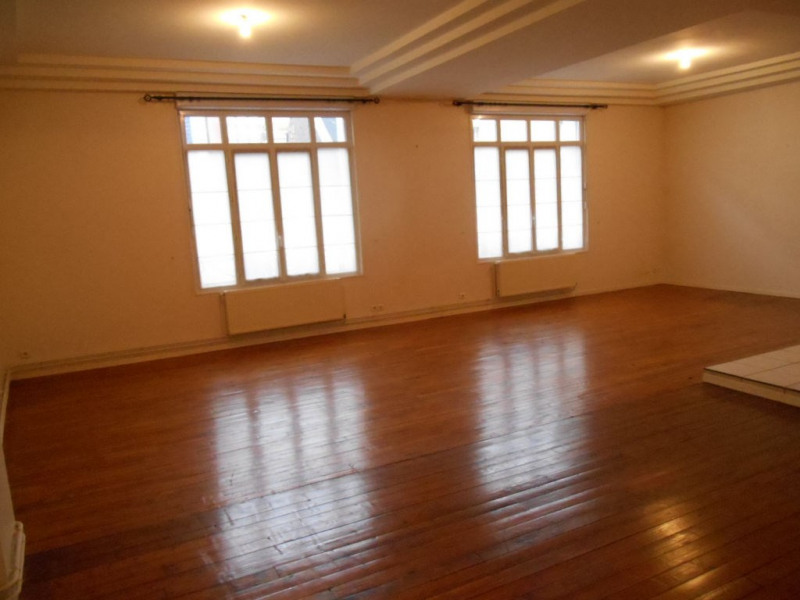 Rental apartment Saint quentin 900€ CC - Picture 3