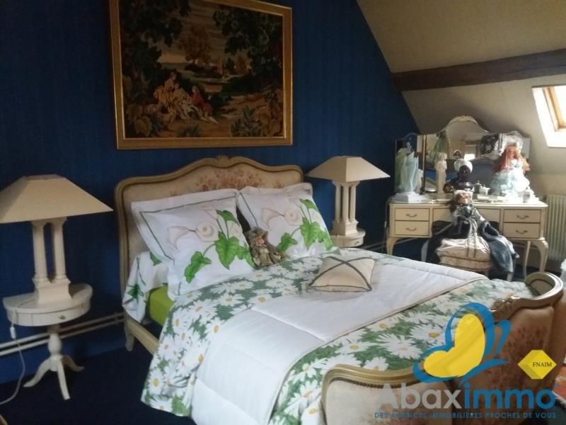 Sale house / villa Grainville langannerie 316500€ - Picture 7