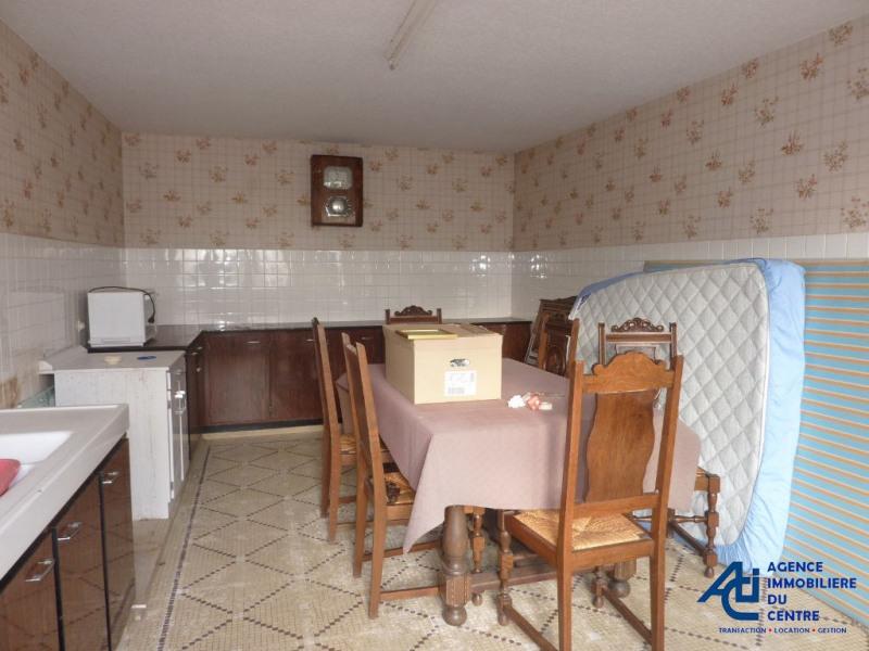 Vente maison / villa Le sourn 53000€ - Photo 4