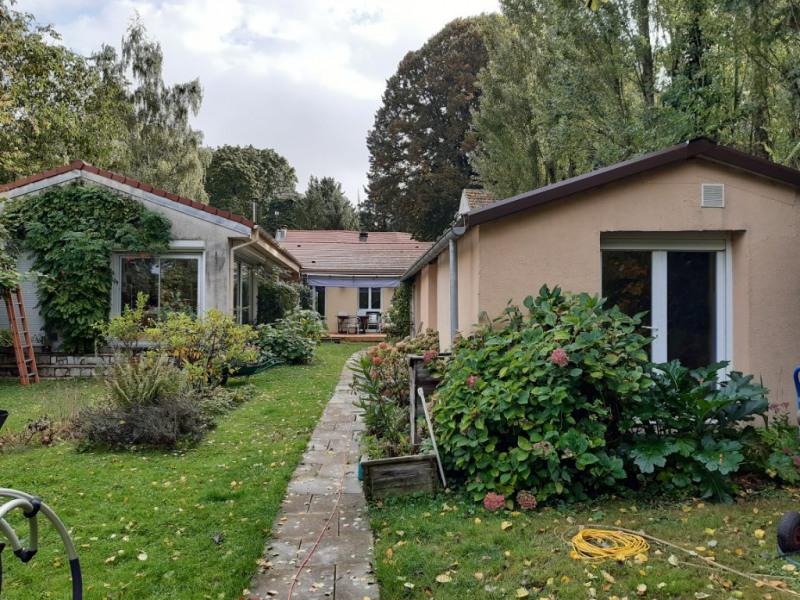 Vente maison / villa Vaucourtois 315000€ - Photo 1
