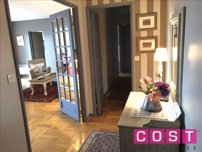 Vente appartement Colombes 332 000€ - Photo 5