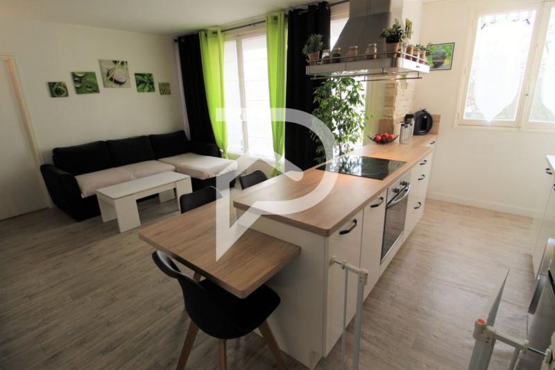 Sale apartment Eaubonne 172500€ - Picture 2