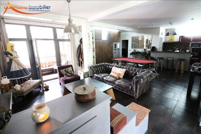 Sale loft/workshop/open plan La plaine saint-denis 399 000€ - Picture 1