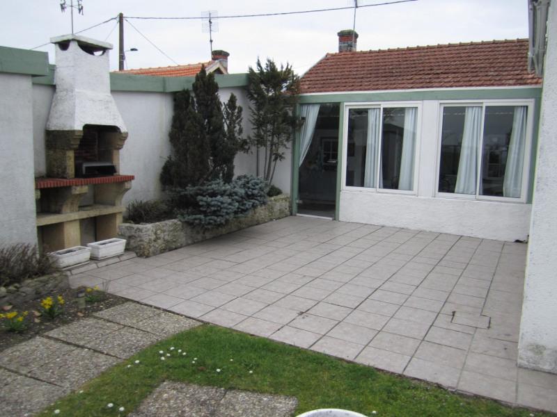 Vente maison / villa Barbezieux saint-hilaire 131000€ - Photo 1