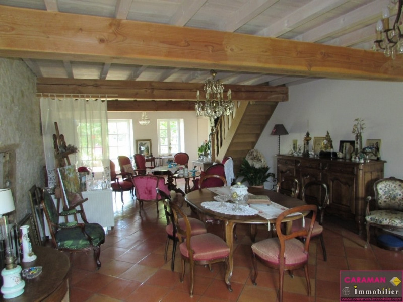 Sale house / villa Caraman secteur 385 000€ - Picture 3