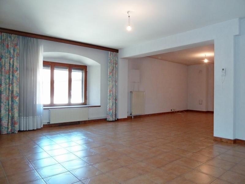 Sale house / villa Vieux thann 242000€ - Picture 5
