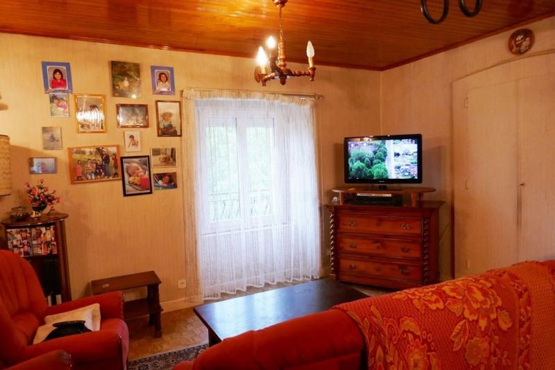Sale house / villa St julien chapteuil 112000€ - Picture 8