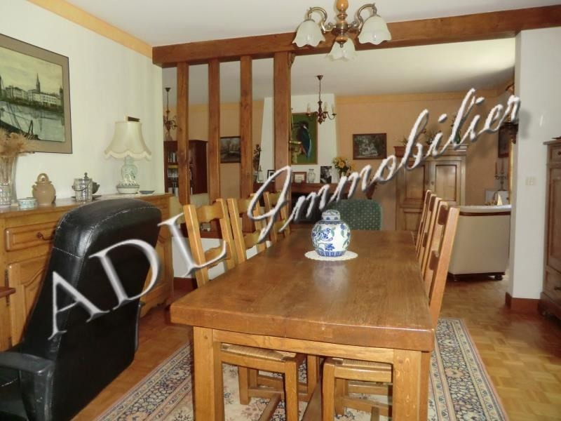 Vente maison / villa Coye la foret 428450€ - Photo 3