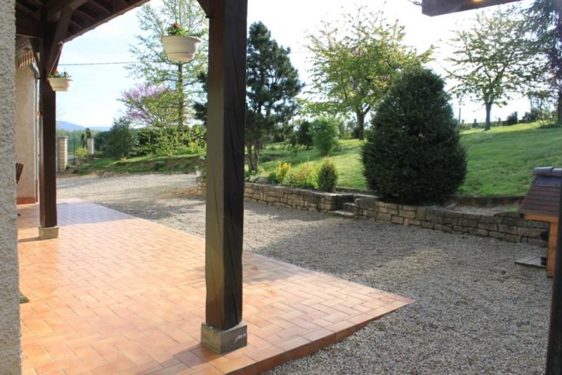 Venta  casa Pont eveque 395000€ - Fotografía 5