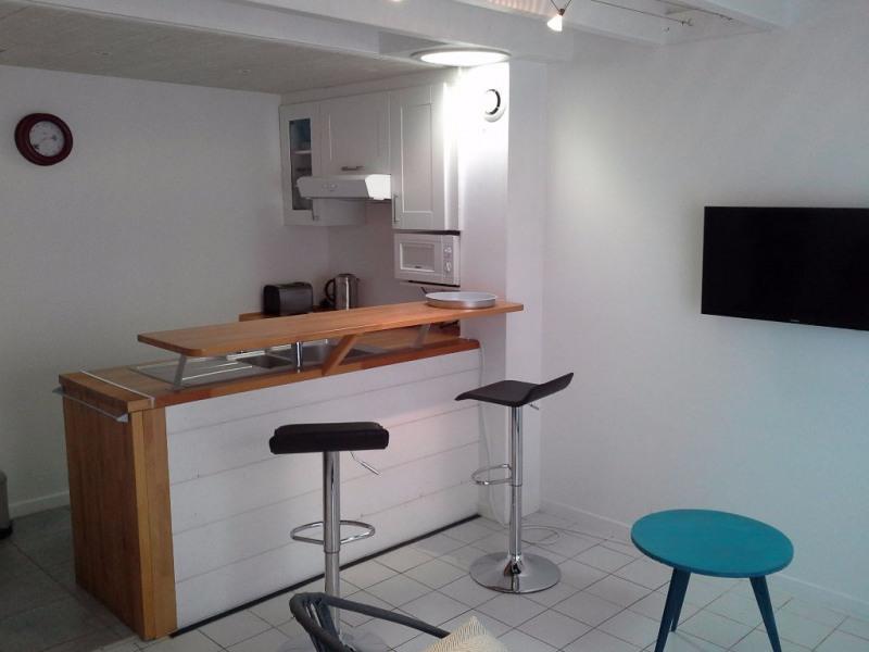 T2 duplex meuble