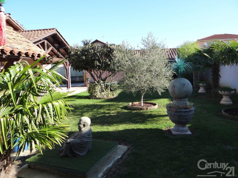 Sale house / villa Simandres 475 000€ - Picture 11