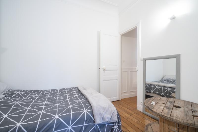 Vente appartement Paris 18ème 499000€ - Photo 8