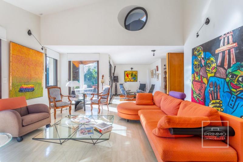 Deluxe sale house / villa Caluire-et-cuire 1340000€ - Picture 4