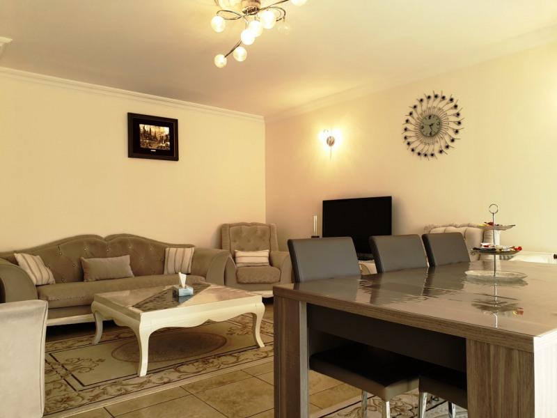 Sale house / villa Pont de cheruy 192000€ - Picture 1