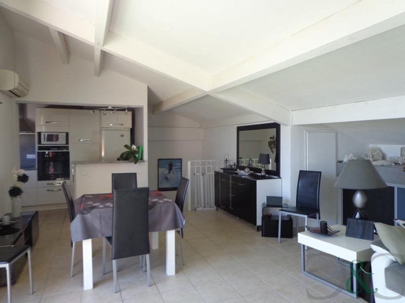 Immobile residenziali di prestigio appartamento La londe les maures 498200€ - Fotografia 9