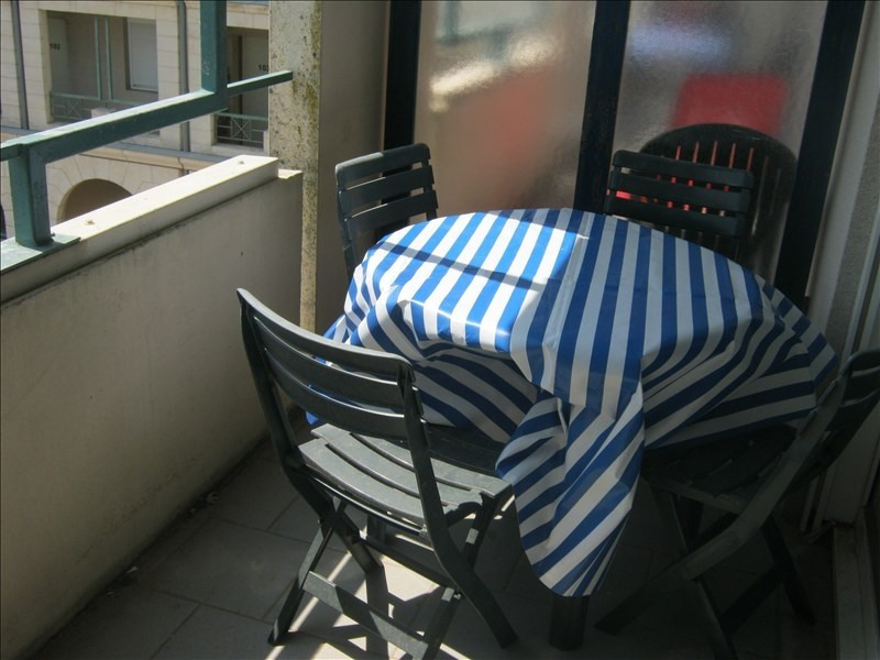 Vermietung von ferienwohnung wohnung Chatelaillon plage 269€ - Fotografie 2