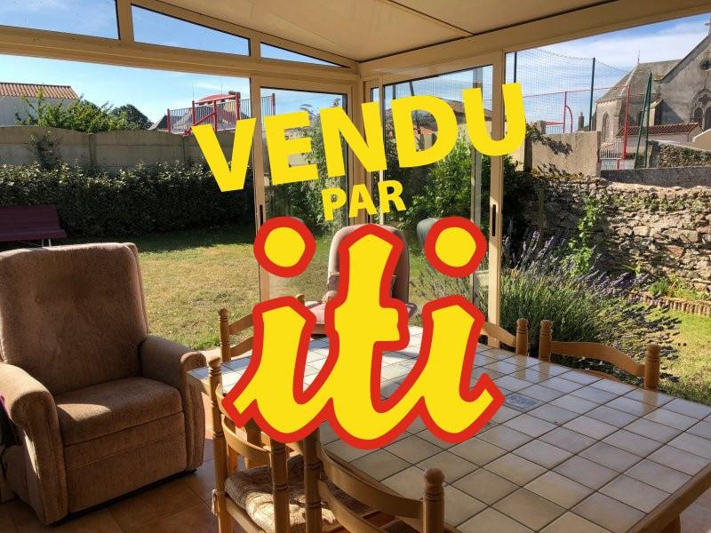 Sale house / villa Vaire 180500€ - Picture 1
