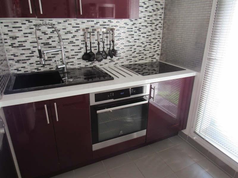 Vente appartement Bagneux 330000€ - Photo 3
