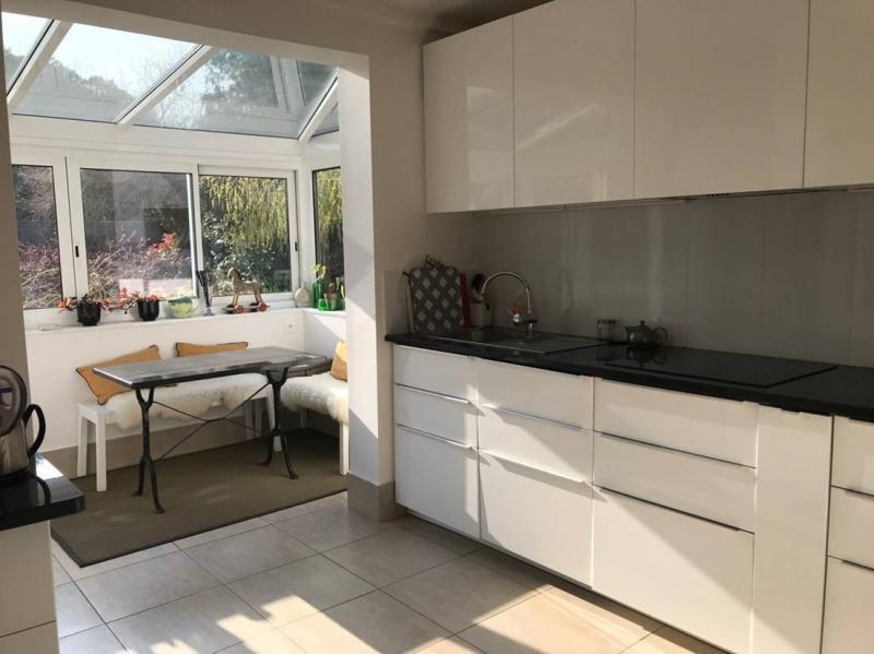 Venta  casa Villennes sur seine 795000€ - Fotografía 6