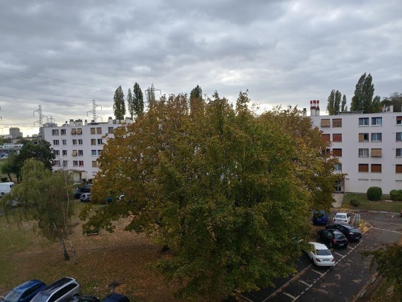 Vente appartement Sarcelles 147000€ - Photo 2