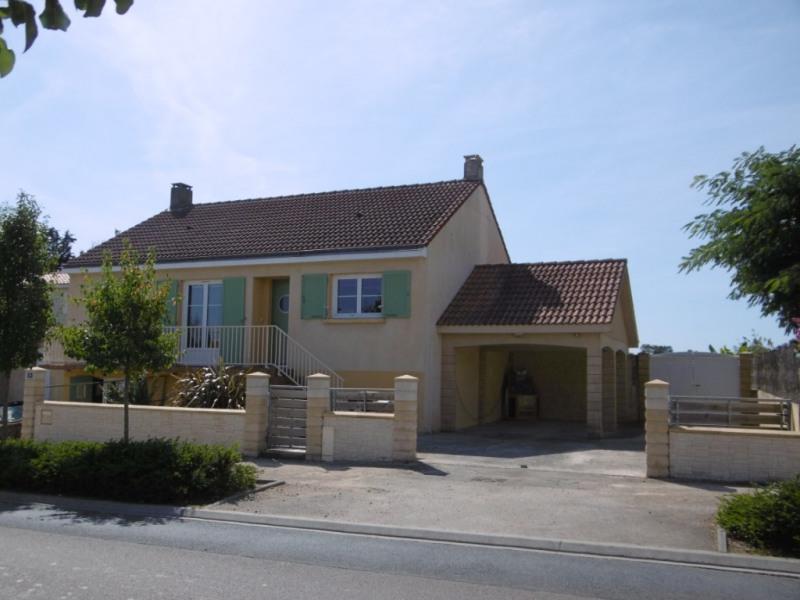 Vente maison / villa La chapelle achard 184000€ - Photo 1