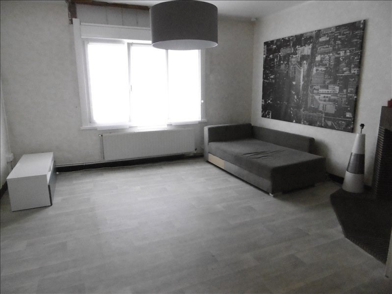 Vente maison / villa Bauvin 137900€ - Photo 3