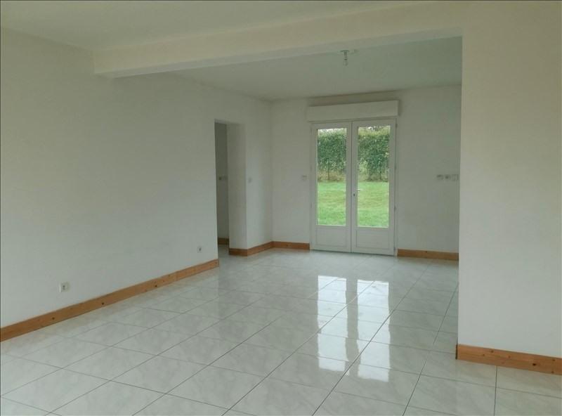 Sale house / villa Villers sur coudun 159000€ - Picture 1