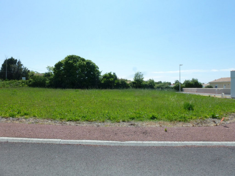 Vente terrain St sulpice de royan 104 146€ - Photo 1