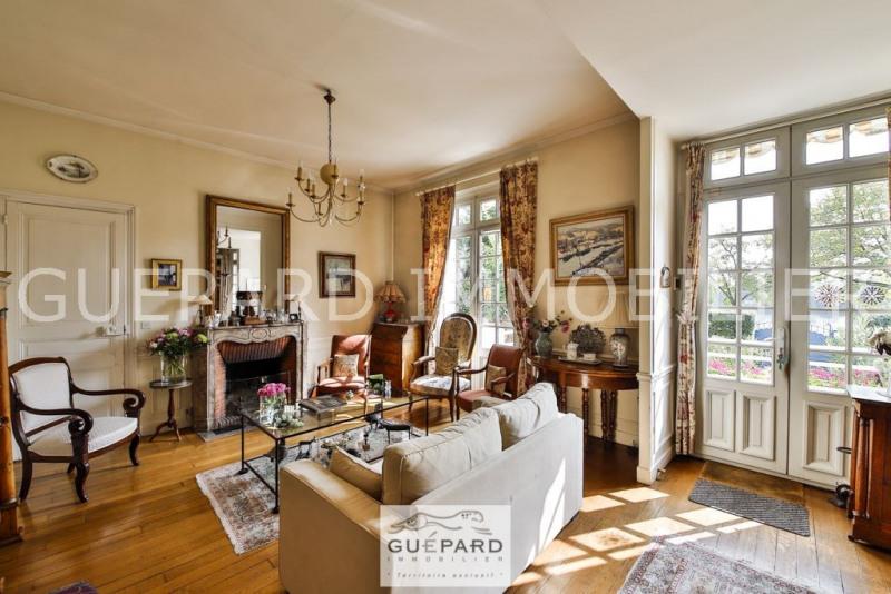 Vente de prestige maison / villa Ablon sur seine 598000€ - Photo 3
