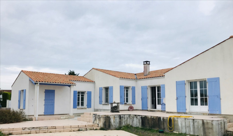 Vente maison / villa St pierre d'oleron 417 000€ - Photo 1
