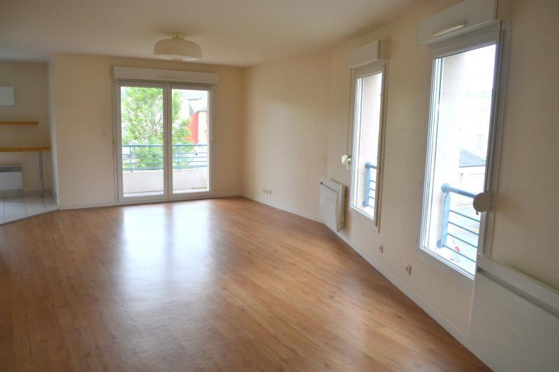 Sale apartment Mordelles 156500€ - Picture 2