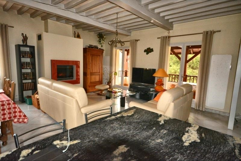 Vente maison / villa Morestel 285 000€ - Photo 1