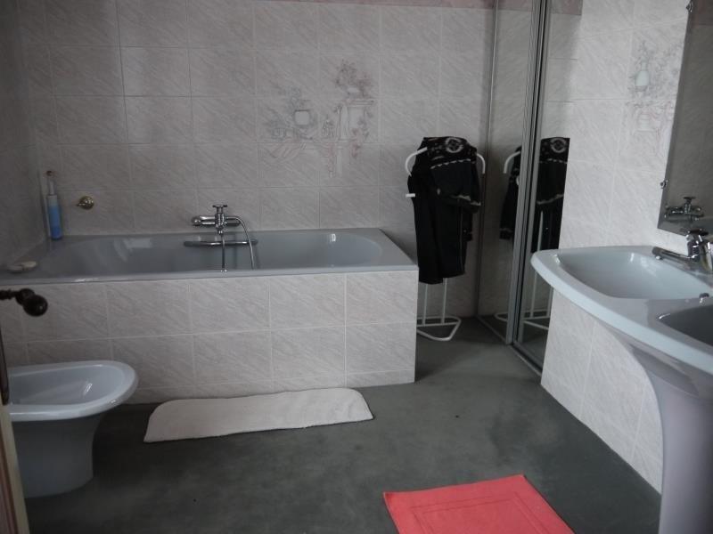 Revenda casa Longnes 259000€ - Fotografia 8