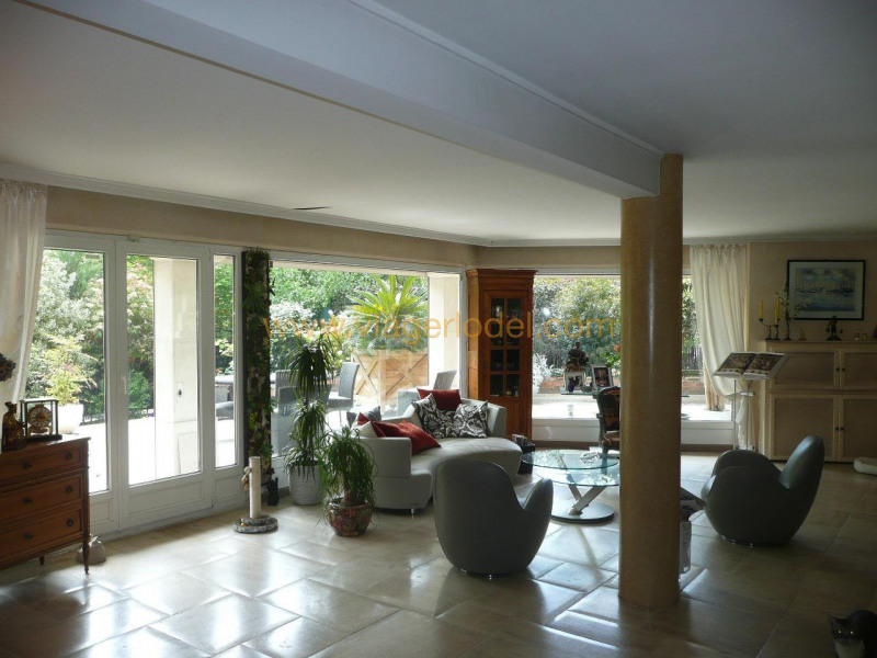 Vitalicio  apartamento Saint-mandé 1100000€ - Fotografía 6