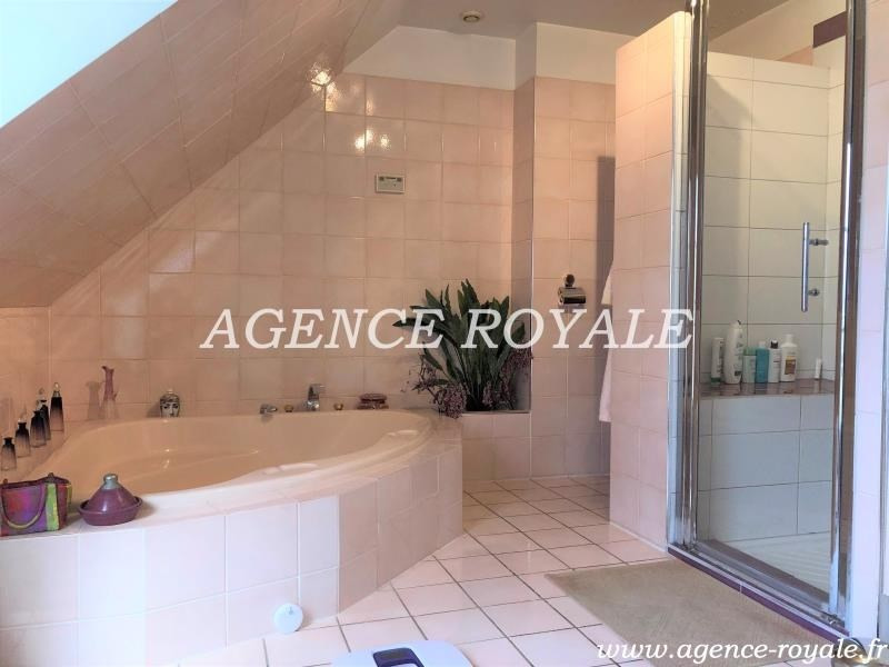 Deluxe sale house / villa Chambourcy 1 195 000€ - Picture 8