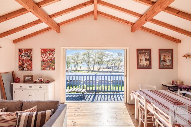 Sale house / villa Ciboure 609000€ - Picture 1