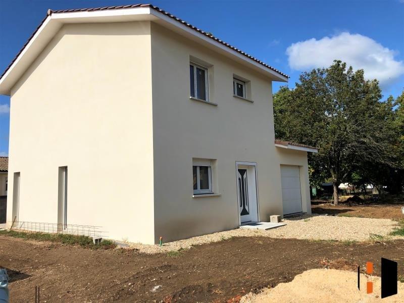 Vente maison / villa Libourne 327000€ - Photo 2