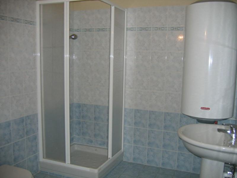 Rental apartment Saint gervais les bains 790€ CC - Picture 6