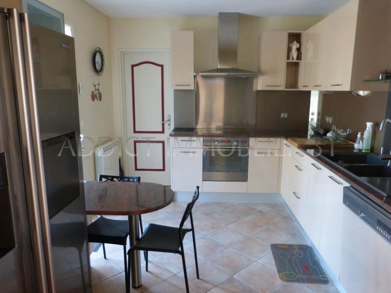 Vente maison / villa Secteur lavaur 273000€ - Photo 2