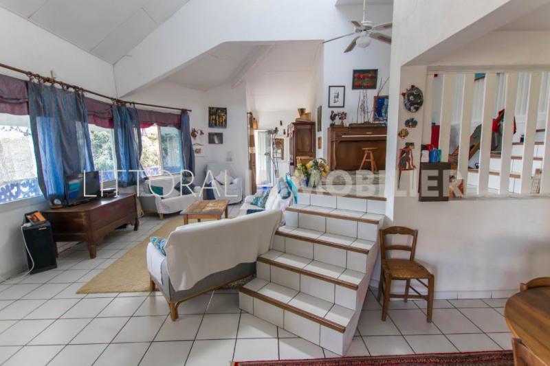 Vente de prestige maison / villa Saint-paul 651000€ - Photo 5