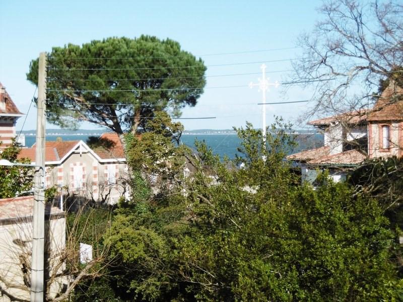 Vente appartement Arcachon 424000€ - Photo 2