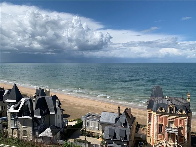 Vente appartement Trouville sur mer 243 800€ - Photo 1