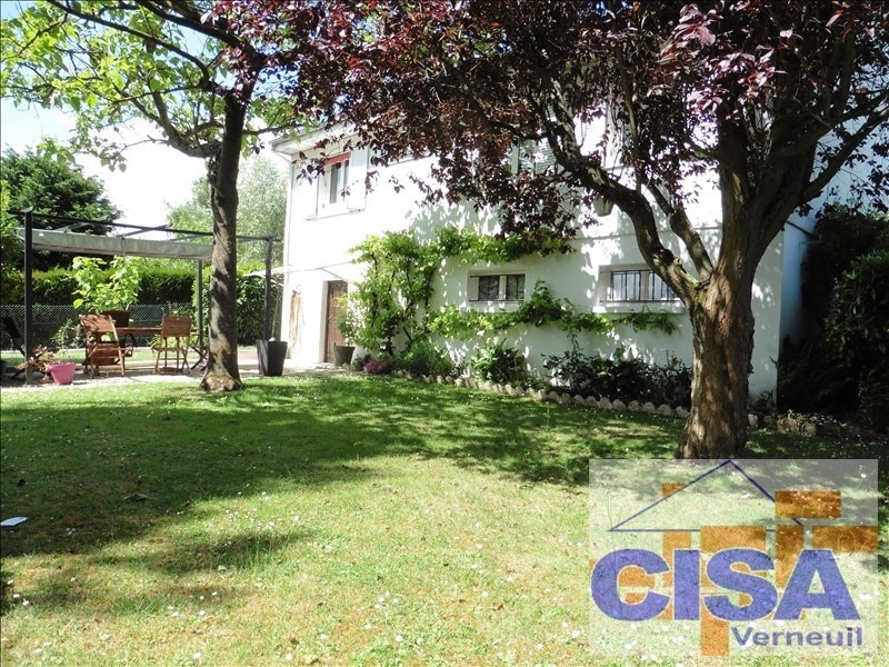 Vente maison / villa Cinqueux 229 000€ - Photo 1