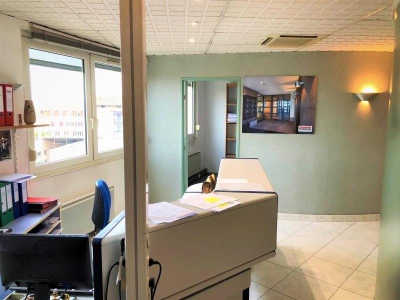 Sale office Schiltigheim 286200€ - Picture 3