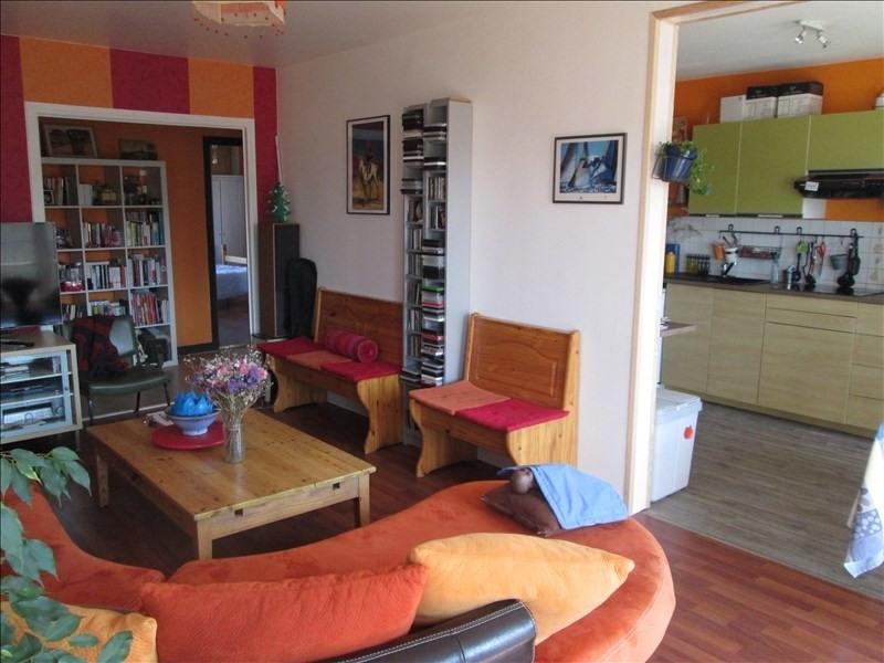 Location appartement St brieuc 570€ CC - Photo 2