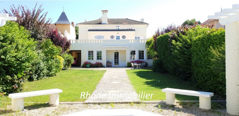 Vente maison / villa Janneyrias 445 000€ - Photo 1